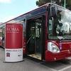 В Риме экспериментируют с турникетами в автобусах: войти без билета будет невозм