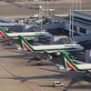 WIFI в аэропортах мира: все пароли