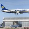 Ryanair рискует блокировкой полетов в Италию
