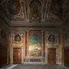 Римский Палаццо Барберини открыл двери 11 залов, ранее недоступных для посещения