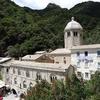 Прекрасное и недоступное аббатство Сан-Фруттуозо в Лигурии: история и как добрат