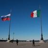 """Италия, Россия и санкции: кому они выгодны и настолько ли все плохо, как """"кричат"""