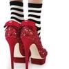В Алассио модницы могут взять фирменные туфли напрокат