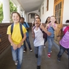 В Милане двух детей исключили из детского сада из-за саркастических сообщений ма