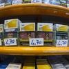 В Италии снова обсуждают увеличение налога на сигареты