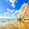 Апулия является первым регионом Италии, который запретил пластик на пляже