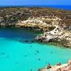 Выбраны самые красивые пляжи Италии
