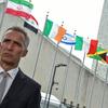 """НАТО Конте:""""""""Да"""" диалогу с Россией, но санкции остаются в силе"""""""