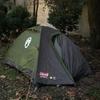 Пьяный немецкий турист установил палатку в Венеции, чтобы посетить город, оштраф