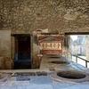 В Помпеях археологи обнаружили древнюю харчевню