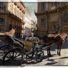 Палермо - самый перегруженный транспортом город Италии