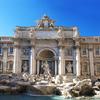 Мэр Рима предложила запретить туристам задерживаться у фонтана Треви