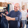 Итальянцы обожают джинсы: каждый житель страны имеет минимум 6 пар в шкафу
