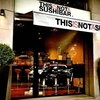 В Милане открылся ресторан, где можно поужинать бесплатно, если у тебя много под