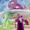 В парке развлечений Гардалэнд открылся новый тематический отель, посвященный маг