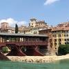 На знаменитом мосту Бассано-дель-Граппа запретили курить