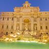 В Риме изменяются правила распределения денег, собранных из городских фонтанов