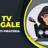 Незаконные подписки на платное телевидение: 1800 обвинений за получение краденог