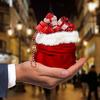 В декабрьском декрете правительство планирует вновь открыть магазины и рестораны