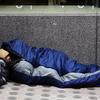 Бездомный из Украины получил 10.000 евро компенсации за судебную ошибку