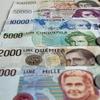Итальянца, унаследовавшего миллиардный банковский счет в лирах, постигло полнейш