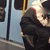 """Итальянское издание """"Коррьере-делла-сера"""" опубликовало видео, в котором два парн"""
