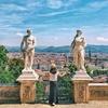 Посетить флорентийскую Виллу Бардини теперь можно бесплатно один день в неделю
