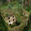 Долина мельниц -  заброшенное место, наиболее часто фотографируемое в мире