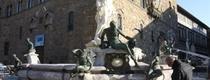 Полиция Флоренции арестовала и оштрафовала четверых испанских студентов, купавши