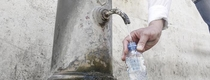 В Риме начнутся веерные отключения воды для местных жителей