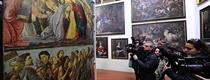 Во Флоренции открывает двери для публики музей Villa La Quiete