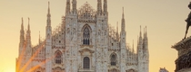 Кафедральный собор Милана получил новую систему освещения
