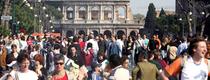 Туристический налог: за прошлый год Италия отправила в казну около 540 миллионов