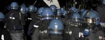 Валь-ди-Суза: жители протестуют против строительства нового автотранспортного те
