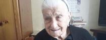 В Фодже умерла итальянка, носившая титул самой пожилой жительницы Европы