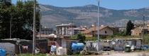 Итальянец арендовал дом для отдыха в Риччоне, но вместо него обнаружил цыганский