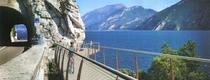 В Италии появится самая красивая панорамная велосипедная дорога в Европе