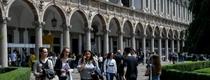 Выпускники инженерных специальностей являются наиболее востребованными в Италии
