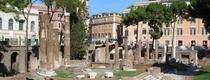 """В Риме восстановят и откроют доступ в """"Священную область"""" Ларго Арджентина"""