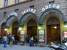 50 дней кино: Флоренция становится международной колыбелью кинематографа