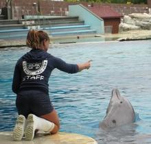 Дельфину Пеле исполняется 50 лет