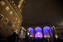 Во Флоренцию возвращается рождественский Фестиваль огней на Понте Веккио