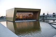 В Милане открылся самый крупный буддистский центр в Европе