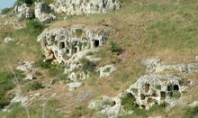 Панталика: древний некрополь, занесенный в список объектов Всемирного наследия ЮНЕСКО, ожидает посетителей