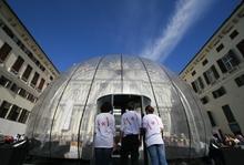 Генуя проводит Фестиваль науки