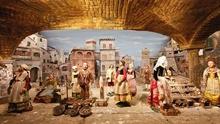 """Главные рождественские ясли """"Презепе"""" Генуи становятся кандидатом на занесение в список ЮНЕСКО"""