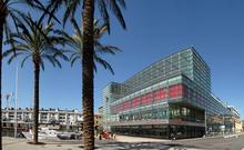Музей моря в Генуе предлагает погрузиться в историю и испытать характер в ужасающем кораблекрушении