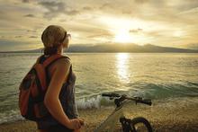 Туризм: рождается Eurovelo8, велосипедная дорожка, ведущая по побережью Средиземного моря