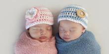 Istat опубликовал список самых распространенных имен новорожденных в 2017 году