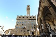 Флоренция: музей Палаццо Веккьо вводит продленное расписание на период новогодни
